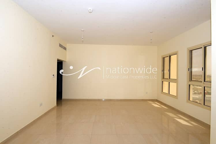2 Magnificent 3 Bedroom Apartment in Bani Yas