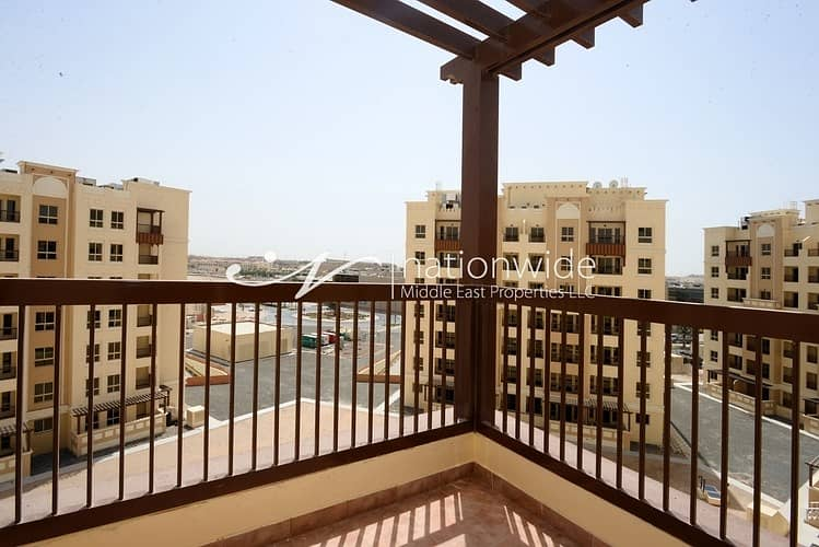 14 Magnificent 3 Bedroom Apartment in Bani Yas
