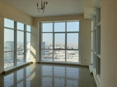 فلیٹ 2 غرفة نوم للايجار في الممزر، دبي - شقة في الممزر 2 غرف 70000 درهم - 4445421