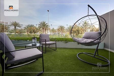 1 Bedroom Apartment for Sale in Jumeirah Village Circle (JVC), Dubai - READY IN 2MONTHS | PARK FACING 1 BHK | ITALIAN INSPIRED HOME