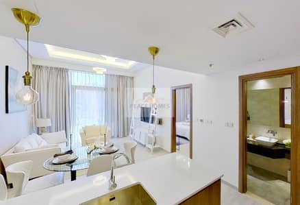 2 Bedroom Flat for Sale in Jumeirah Village Circle (JVC), Dubai - EXQUISITE FINISHES | BRAND NEW| KITCHEN APPLIANCES
