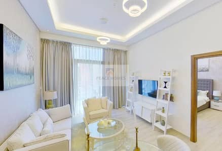 2 Bedroom Apartment for Sale in Jumeirah Village Circle (JVC), Dubai - READY IN 2MONTHS   PARK FACING UNIT  CLASSIC AND ELEGANT   WORTH INVESTMENT TODAY