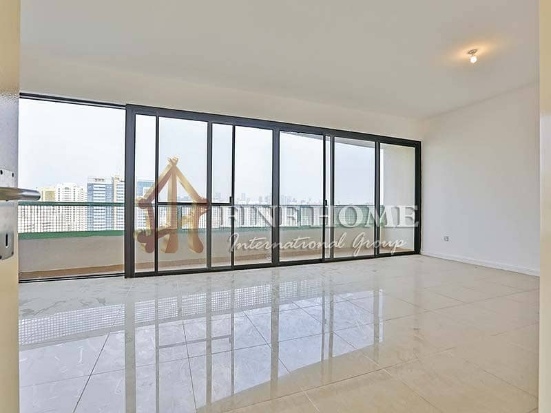 Amazingly Spaced 3BR Apartment +M