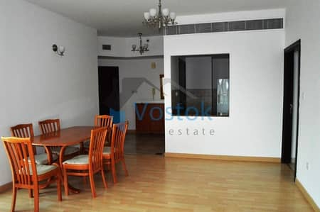 2 BHK | Marina View | High Floor | Fully Furnished