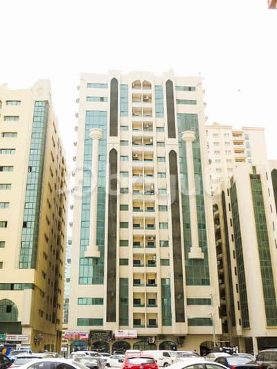1 Bedroom Apartment for Rent in Al Qasimia, Sharjah - 1