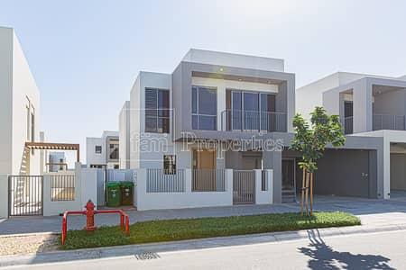 فیلا 3 غرف نوم للايجار في دبي هيلز استيت، دبي - Price drop E1 3br in multiple cheques