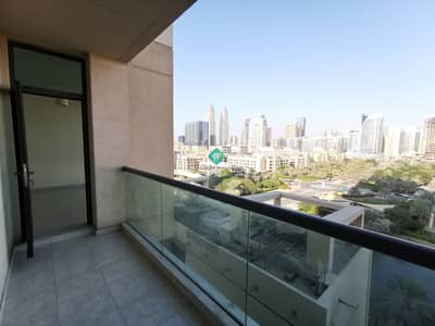 1 Bedroom Flat for Rent in The Views, Dubai - 1 Bedroom Hall | Links West | Full Lake View