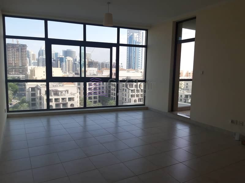2 Amazing 1bedroom with canal View at Linkwest
