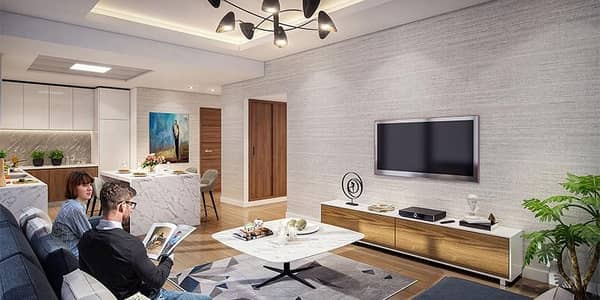 3 Bedroom Flat for Sale in Meydan City, Dubai - Affordable 3Br Apt | Boulevard View | Corner unit