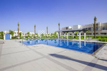 تاون هاوس 3 غرف نوم للبيع في ريم، دبي - Spacious  N Prestigious Family Home In Outstanding Location