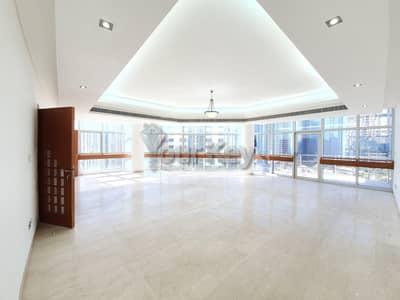 Sophisticated Duplex 4BR City & Sea Views