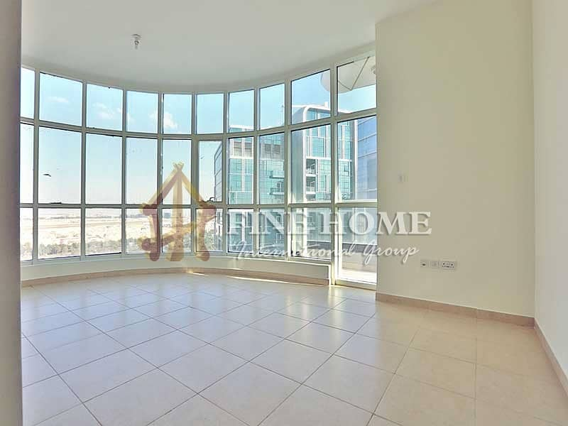 One Month Free! Fabulous 3BR Apartment +B Danet AD