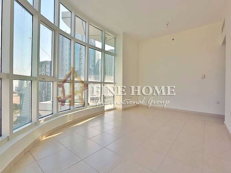 2 One Month Free! Fabulous 3BR Apartment +B Danet AD