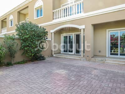 2 Bedroom Townhouse for Rent in Jumeirah Village Circle (JVC), Dubai - PEACEFUL COMMUNITY | NO COMMISSION | READY FOR OCCUPANCY