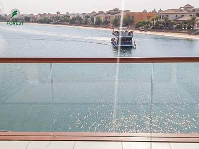 Beautiful Marine View Unfurnished Studio Vacant