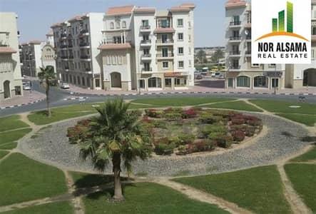 استوديو  للايجار في المدينة العالمية، دبي - 000