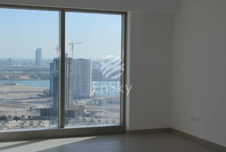 Gorgeous 2 Bedroom Plus Maid Room With City View!