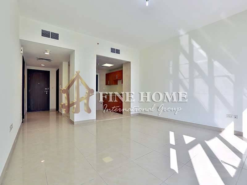 2 One Month Free! Spacious 1BR Apartment in Danet AD