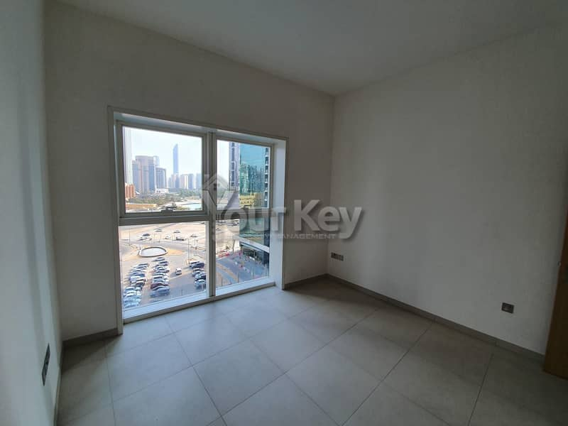 13 Captivating View from 1BR with Modern Facilities