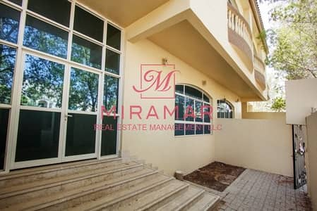 6 Bedroom Villa for Rent in Khalifa City A, Abu Dhabi - LARGE VILLA HOT DEAL 6 BEDS WITH MAID