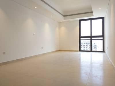 استوديو  للايجار في قرية جميرا الدائرية، دبي - Kitchen Appliances Ready with 1 Month Free with in Brand New Building