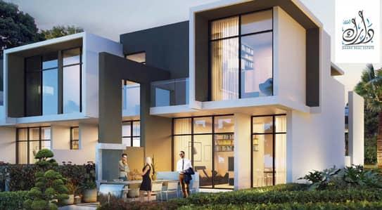 فیلا 3 غرف نوم للبيع في أكويا أكسجين، دبي - Great Deals ! Easy Payment Plan ! Get your own Villa in Akoya now !