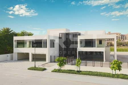 Prime Area! Bright and Modernized Villa in Saadiyat!
