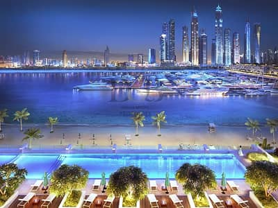 2 Bedroom Apartment for Sale in Dubai Harbour, Dubai - EARN MORE THAN 50% ON INVESTMENT! NEW HOLIDAY HOME
