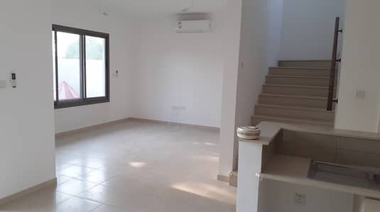 3 Bedroom Townhouse for Rent in Town Square, Dubai - Great Location | 3 Bedroom  Maid Room for Rent