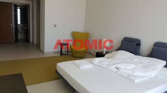 Studio for Rent in Al Sufouh, Dubai - Furnished studio|Amazing Amenities|Community View