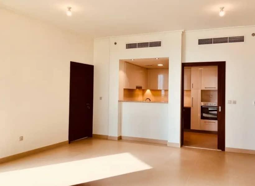 2 High floor | Unfurnished | 2 bedroom apartment For Rent