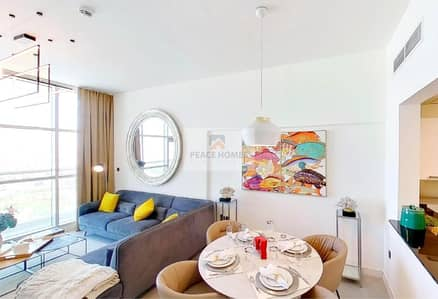 2 Bedroom Flat for Sale in Jumeirah Village Circle (JVC), Dubai - LIVE IN AFFORDABLE LUXURY ! BEST FOR FAMILIES ! LIVE LIKE A ROYAL ! BRAND NEW READY TO MOVE  !