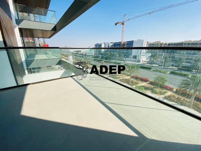 2 Huge Balcony  new1 Bedroom with facilities