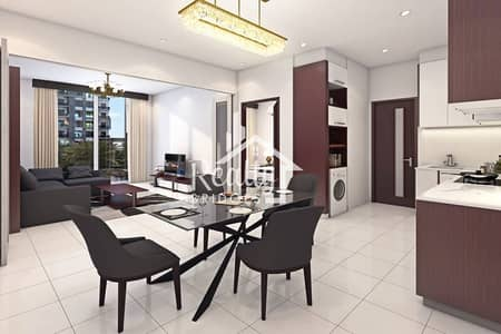 1 Bedroom Apartment for Sale in Liwan, Dubai - Buy Apartment & Win Your Dream Trip | 1 BR Apartment in Liwan - Pay 1% Monthly