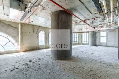 Shell And Core | High Floor | Central AC