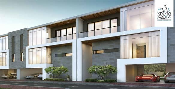 5 Bedroom Villa for Sale in DAMAC Hills (Akoya by DAMAC), Dubai - Own a luxurious and Extravagant Villa with Easy Payment Plan !