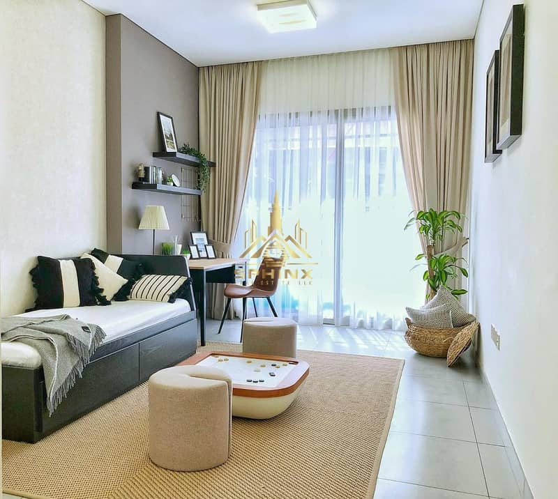 11 Ready to Move 2 bedrooms   view actual apartment today   next to miracle garden
