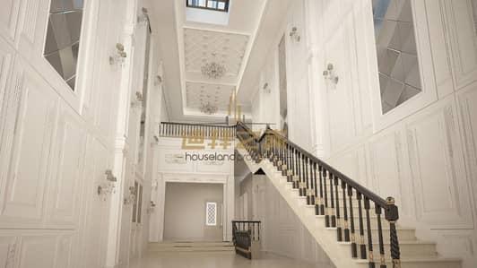 فیلا 10 غرف نوم للبيع في ند الحمر، دبي -  stylish best quality used Villa