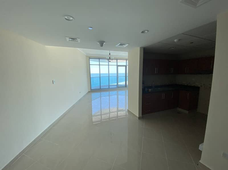 pay 5% down payment and move in ur sea view apartment