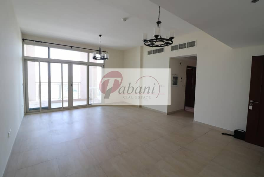 Best View | vacant| Ready to move | 3+Maid