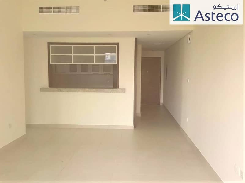 Well maintained apartment with Old town  and lake views
