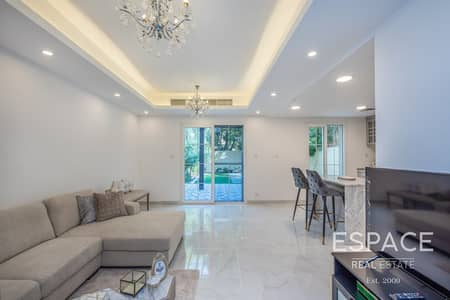 2 Bedroom Villa for Sale in The Springs, Dubai - Exquisite Home | Fully Upgraded | Tenanted