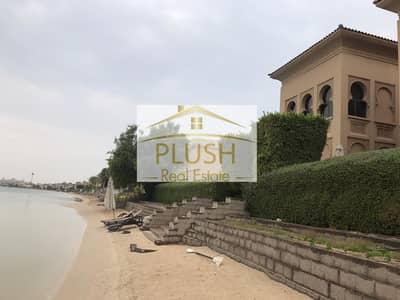 فیلا 6 غرف نوم للبيع في نخلة جميرا، دبي - EXCLUSIVE DISTRESS DEAL- MOST LUXURIOUS VILLA- AMAZING VIEWS-  PROMINENT LOCATION
