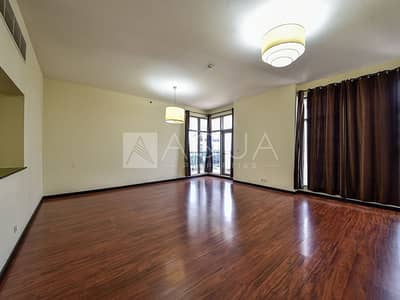 2 Bedroom Apartment for Rent in Jumeirah Lake Towers (JLT), Dubai - Luxury Residence 2 Bedroom Chiller Free