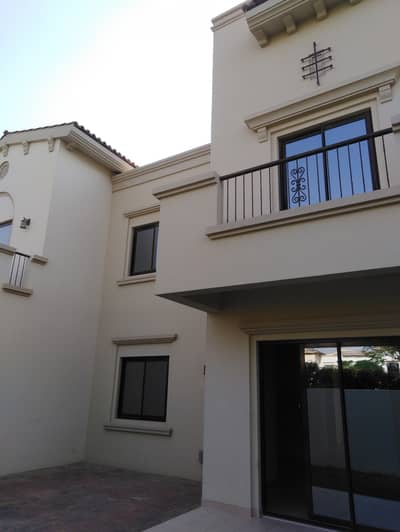 3 Bedroom Townhouse for Rent in Reem, Dubai - Flexible Payments | Type 3M | 3B + Maid Villa