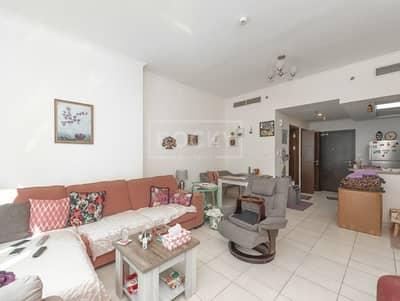فلیٹ 1 غرفة نوم للبيع في دبي مارينا، دبي - 1-Bed |  with Laundry room | Torch Tower