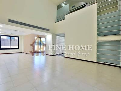 5 Bedroom Villa for Rent in Al Mushrif, Abu Dhabi - Amazingly Stunning 5BR Villa + Pool in Al Mushrif!