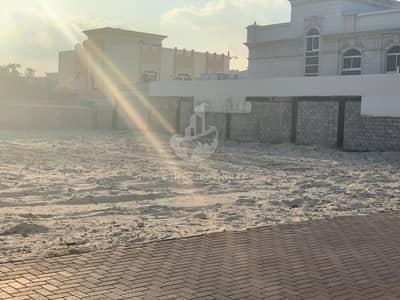 Plot for Rent in Jumeirah, Dubai - Open plot for rent at strategic location in Jumeirah