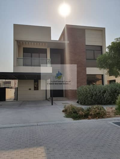 6 Bedroom Villa for Sale in Akoya Oxygen, Dubai - own stand alone villa and get visa 5 years free