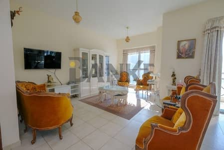 3 Bedroom Flat for Rent in Business Bay, Dubai - 3 Bed | High Floor | Vacant & Well Maintained|